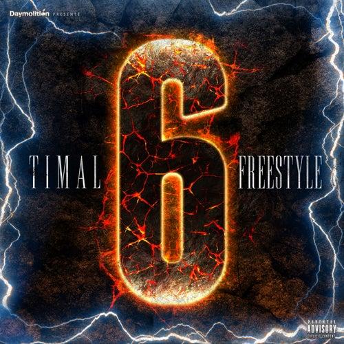 La 6 de Timal