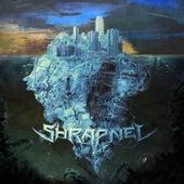 Raised On Decay by Shrapnel