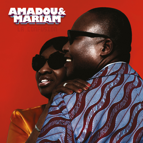La Confusion by Amadou & Mariam