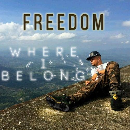 Where I Belong by Freedom (5)