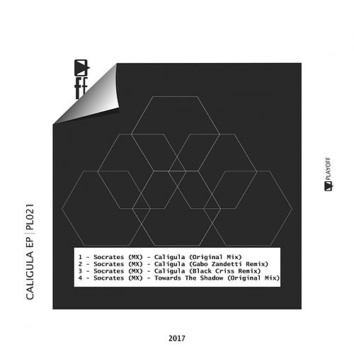 Caligula EP by Socrates