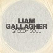 Greedy Soul by Liam Gallagher