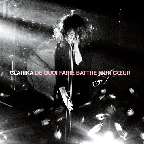 Les garçons dans les vestiaires (Live 2017) by Clarika