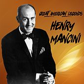 Great American Legends, Henry Mancini by Henry Mancini