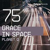 Planet Q - EP by Grace In Space