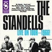 Live On Tour! 1966 de The Standells