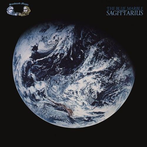 Blue Marble by Sagittarius