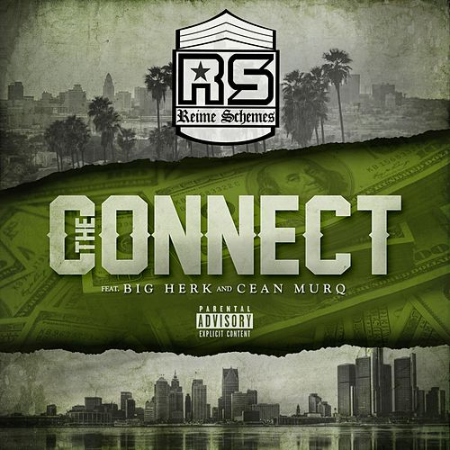 The Connect (feat. Big Herk & Cean Murq) de Reime Schemes