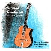 Monsieur Guitare de Django Reinhardt