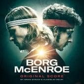 Borg McEnroe (Original Score) de Vladislav Delay