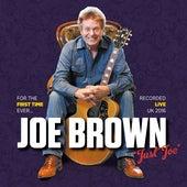 Just Joe (Live) by Joe Brown