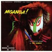 Mganga! by Tak Shindo