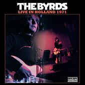 Live In Holland 1971 de The Byrds