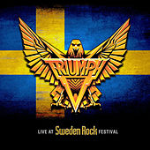 Live at Sweden Rock Festival de Triumph