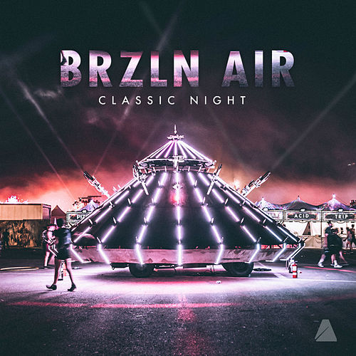 Classic Night de Brzln Air
