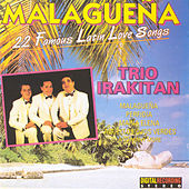 Malagueña by Trio Irakitan
