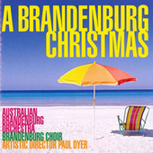 A Brandenburg Christmas de Various Artists