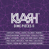 KLASH: Dime Pieces ll von Various Artists
