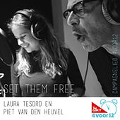Set Them Free by Piet Van Den Heuvel