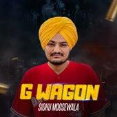 G. Wagon by Sidhu Moose Wala