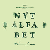 Nyt Alfabet by Vessel