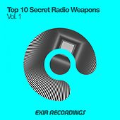 Top 10 Secret Radio Weapons, Vol. 1 - EP by Various Artists
