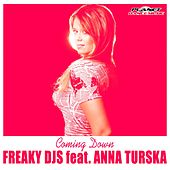 Coming Down (feat. Anna Turska) by Freaky DJ's