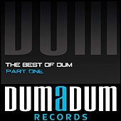 The Best Of Dum, Pt. 1 - EP by Various Artists