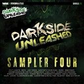 Darkside Unleashed Sampler 4 - EP de Various Artists