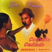 Corazón Callado, Merengue y Bachata de Joe Veras