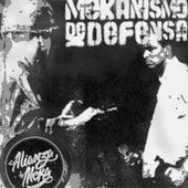 Mekanismo de Defensa by Various Artists