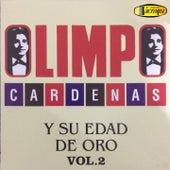 Olimpo Cárdenas y Su Edad de Oro (Vol. 2) by Olimpo Cardenas