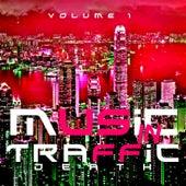 Music in Traffic (Vol. 1) von Death