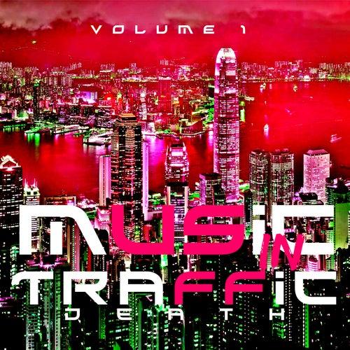 Music in Traffic (Vol. 1) by Death