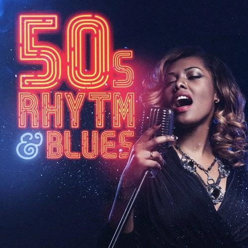 50s Rhythm & Blues by Various Artists
