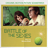 Battle of the Sexes (Original Motion Picture Soundtrack) by Various Artists