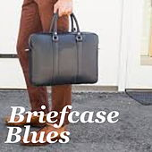 Briefcase Blues de Various Artists