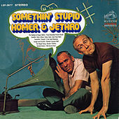 Somethin' Stupid von Homer and Jethro