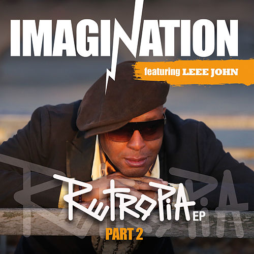Retropia EP, Part 2 by Imagination