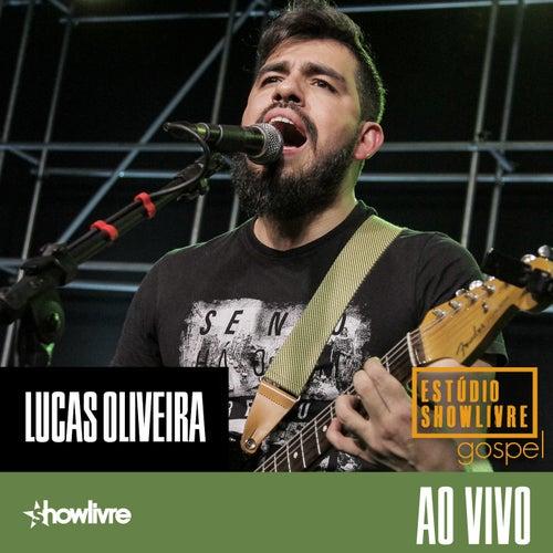 Lucas Oliveira no Estúdio Showlivre Gospel (Ao Vivo) de Lucas Oliveira