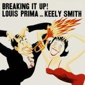 Breaking It Up fra Louis Prima