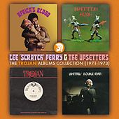 Lee Perry & The Upsetters: The Trojan Albums Collection, 1971 to 1973 by Various Artists