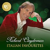 Italian Favourites by Richard Clayderman