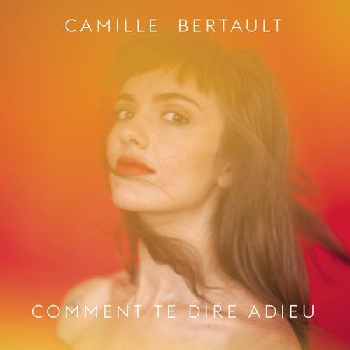 Comment te dire adieu de Camille Bertault