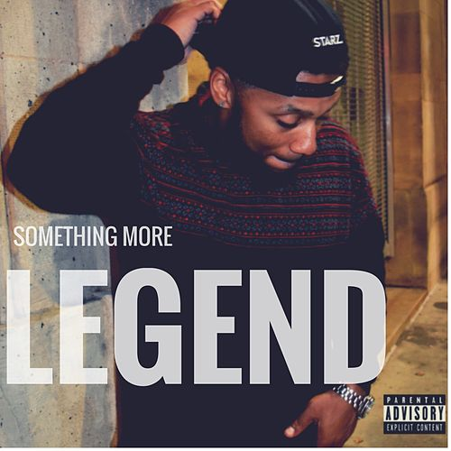 Something More by Legend