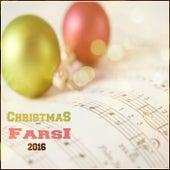 Christmas Farsi 2016 - EP von Various Artists