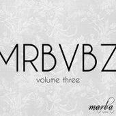 MRBVBZ, Vol. 3 - Single de Various Artists