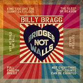 Bridges Not Walls de Billy Bragg