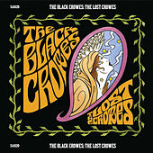 Lost Crowes by The Black Crowes