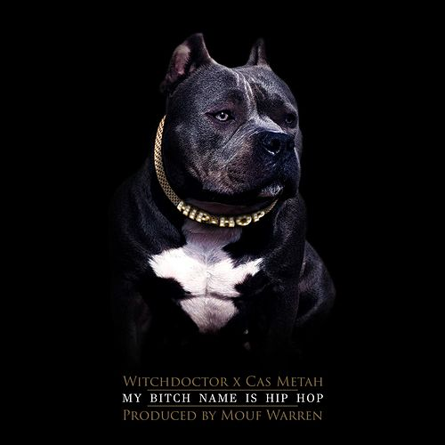 My Bitch Name Is Hip Hop by Witchdoctor